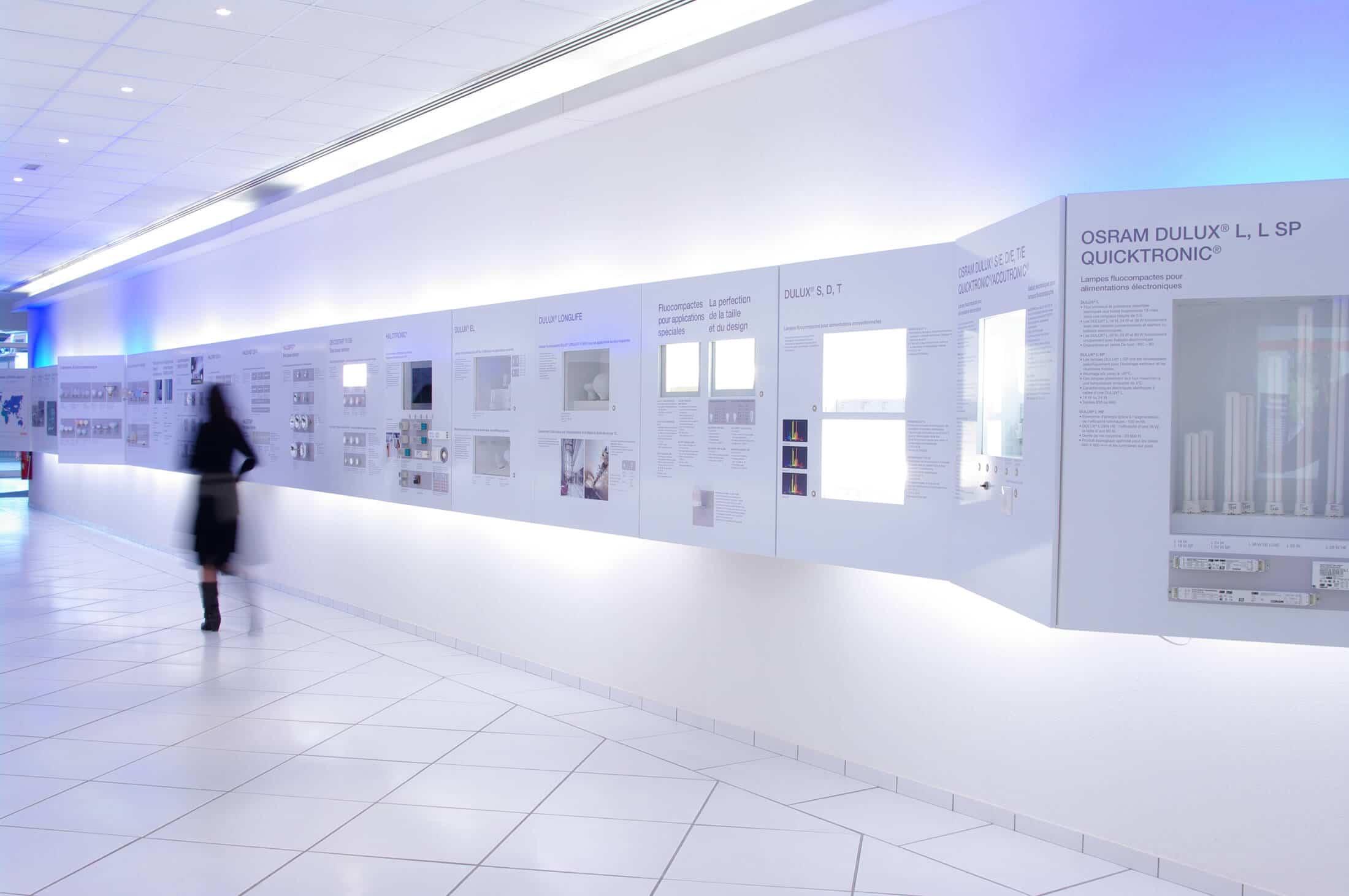 Concevoir - Forum Lumière Osram